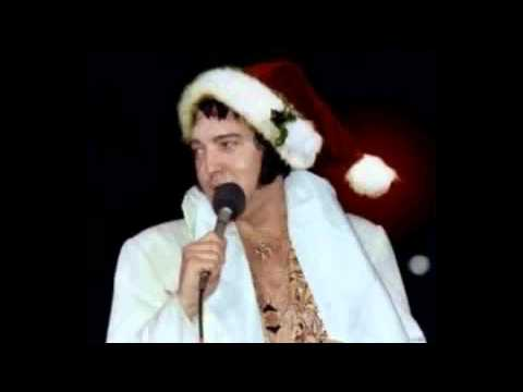 Punk Rawk Elvis Christmas Song