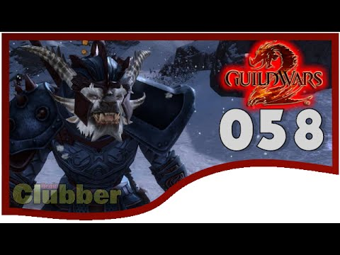 GUILD WARS 2 LIVESTREAM ★ GW2 Lets Play ★ Deutsch - GUILD WARS 2 Gameplay #058