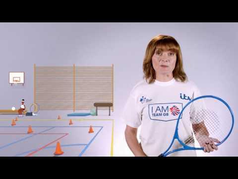 I Am Team GB | ITV
