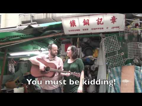 Learn Cantonese The Natural Way - From a Norwegian.m4v