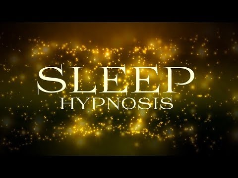 Guided Sleep Hypnosis   Pure Presence