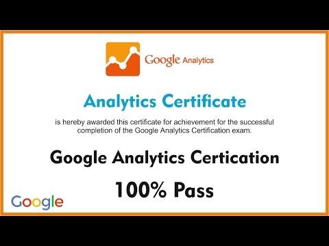 Latest Nov 2016, Google Analytics Exam Pass- Live Exam