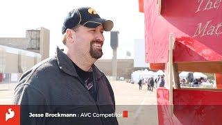 AVC 2017 - Competitor Jesse Brockmann