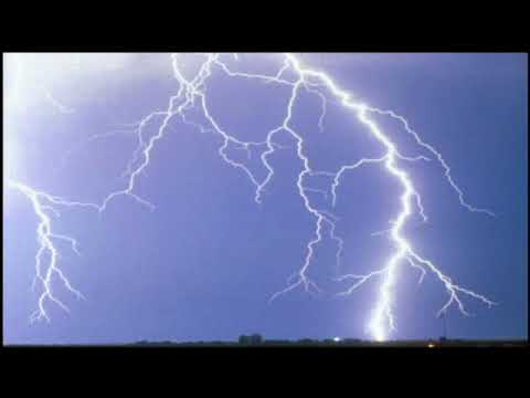 Teen Struck 20 Minutes After Last Lightning Strike