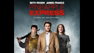 Pineapple Express - Ten Word Movie Review