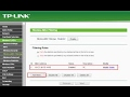 How To Configure MAC Filtering On TP-Link Router