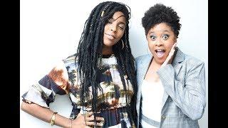Download TimesTalks: 2 Dope Queens Video