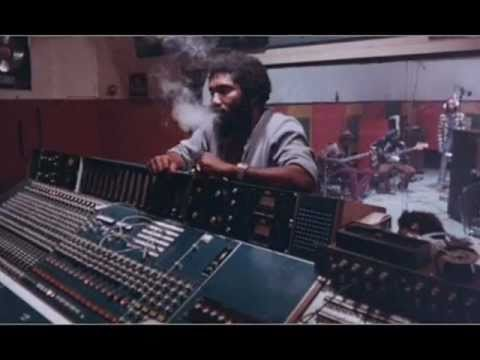 Jack Ruby & The Black Disciples - Sounds of Thunder (Roots Instrumental)