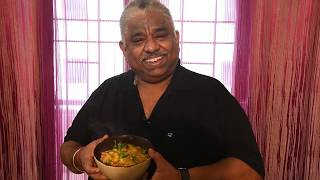 Vadacurry by Chef Damu