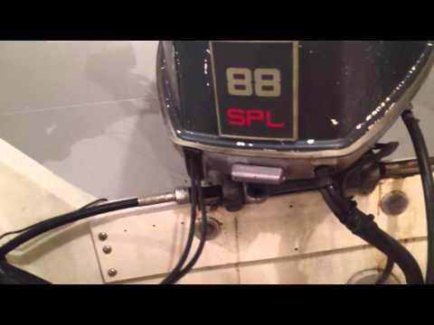 Teleflex Steering Issue