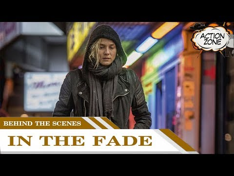 Diane Kruger's Golden Palm winning performance | Behind the scenes 2018