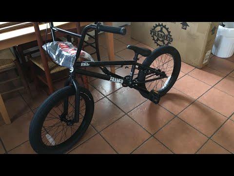 (INSANE) BUYING MY BEST FRIEND HIS DREAM BMX BIKE (AT AGE 14)