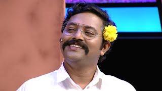 Thakarppan Comedy I Really who is this ? I Mazhavil Manorama