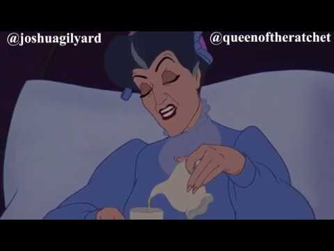 ALICE AND WONDERLAND (THE TRIAL) PT. 2 - QUEEN OF THE RATCHET