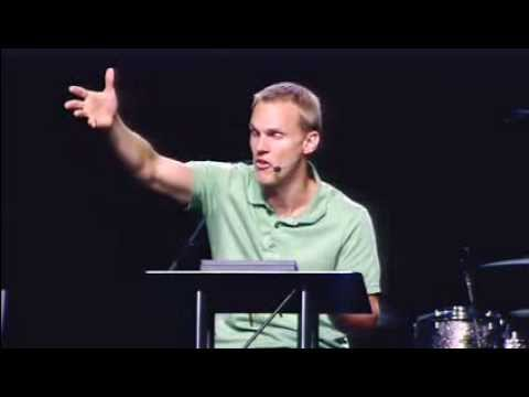 The Cross and Christian Sexuality Part 1