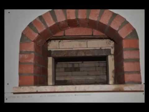 indoor brick oven construction do it yourself