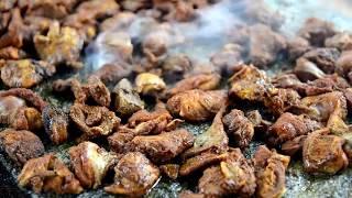 Pathar ka Gosht | Traditional Mutton Dish