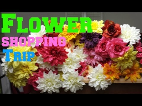 Best Buy For Spring Silk Flowers