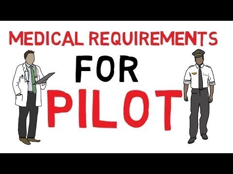 DGCA medical requirements to become a pilot in India Class 1 procedures for pilot training in India