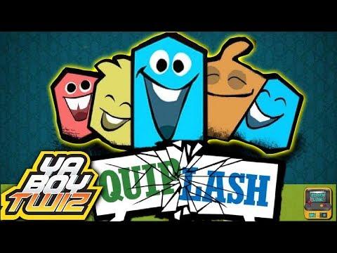 Quiplash charity stream  & Games Raffle