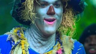 Pentatonix ft. Todrick Hall - Wizard Of Ahhhs