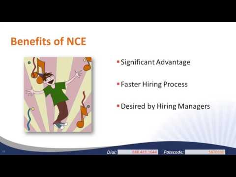 Getting To Know The Federal Hiring Process and Your Noncompetitive Eligibility Benefit