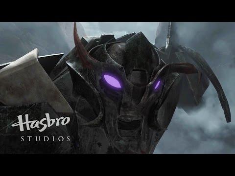 Megatron the Perv Ep 11 Fanfics Galore - Transformers Prime