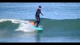Goomer, Surfing Nantasket Dec 11+12 2015