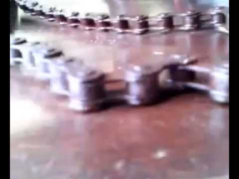 how to remove rusty bicycle chain with out special tools