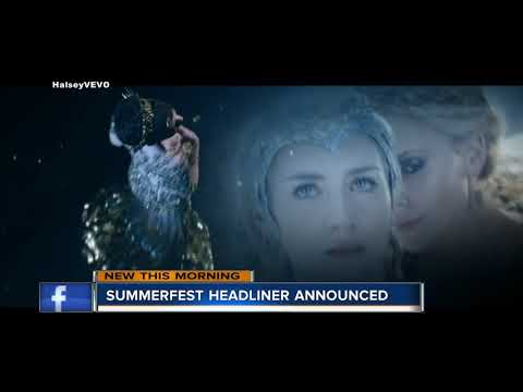 First Summerfest 2018 headliners announced
