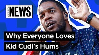 A Music Expert Explains Why Everyone Loves Kid Cudi's Hums   Genius News