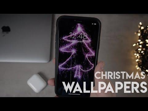 Get Christmas Wallpapers