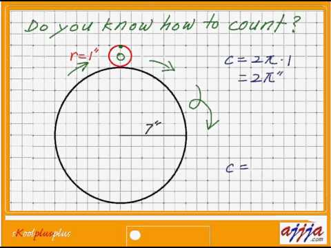 Common Sense Math - Easy Geometry like Game - But ...