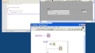 Programming an Arduino UNO in LabVIEW: Sample Programs