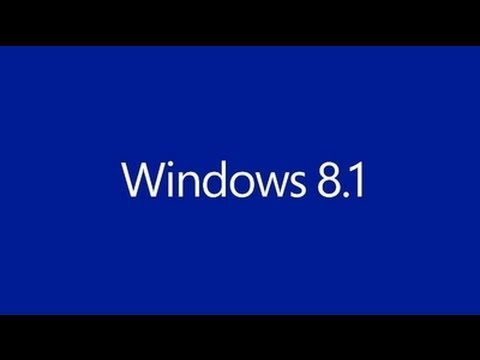 Download official Windows 8.1 iso