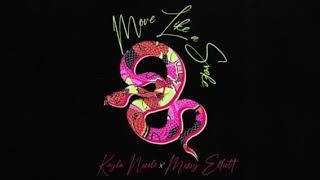 Kayla Nicole - Move Like a Snake (Official Audio) ft. MISSY ELIOTT