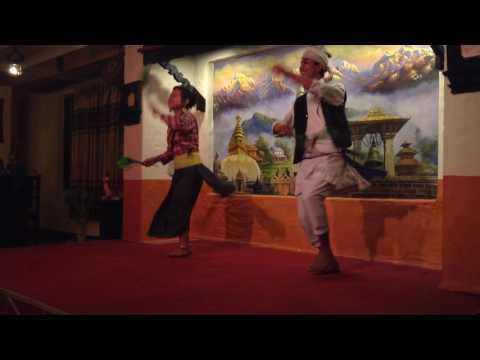 Chandi Dance by Rai and kirat Dance