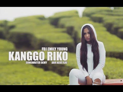 FDJ Emily Young Kanggo Riko