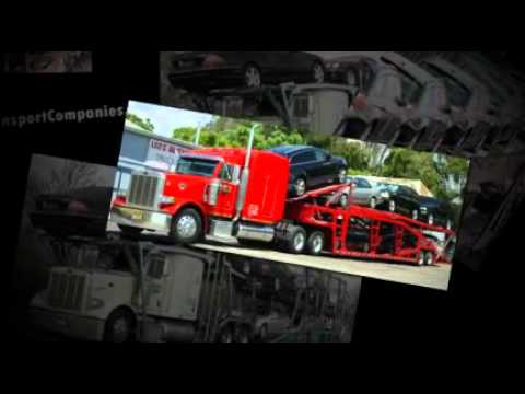 Car Moving Quotes - Get Your Car Shipping Quotes