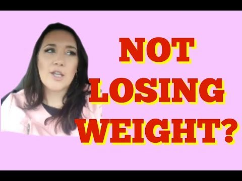 Why Am I Not Losing Weight On Keto Or Intermittent Fasting? NOT LOSING WEIGHT