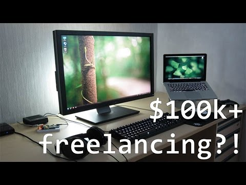 How Much Do iOS Freelance Developers Actually Make?