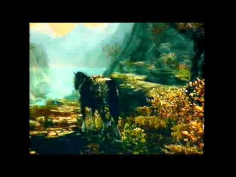 Skyrim Glitch (Invisible Character/Horse Glitch)