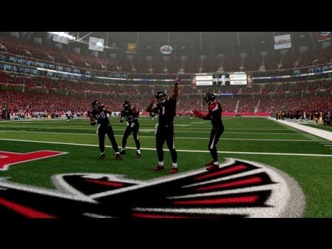 Madden 25 I Atlanta Falcons Owner Mode I HOUSE CALL I JULIOOOOOOOO I Ep 3