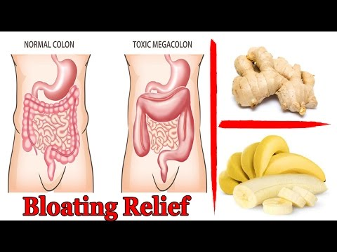 7 Remedies How to get rid of Bloating Overnight naturally - Bloating stomach Home Made Remedies