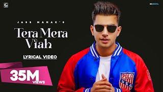 Tera Mera Viah : Jass Manak ( Official song ) MixSingh | Latest Punjabi Songs 2019 | Geet MP3