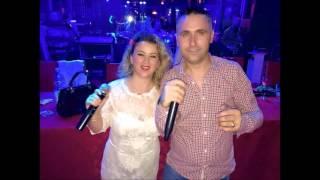 Aferdita  Elshani dhe Burim Gjilani Tallava Gajde Defit Abaz Tetoves / Fatmir Tetoves 2015