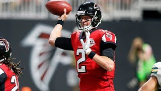Falcons Cruise Past the Packers | Stadium