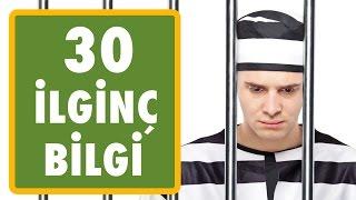 Download Şaşıracağınız 30 İlginç Bilgi Video