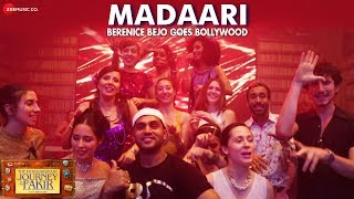 Madaari - Berenice Bejo Goes Bollywood | Making | The Extraordinary Journey Of The Fakir