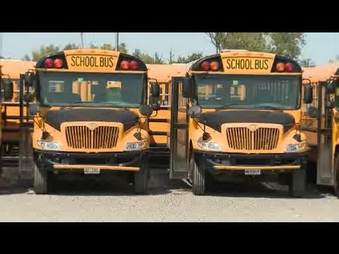 Bus driver negotiations continue in New Haven